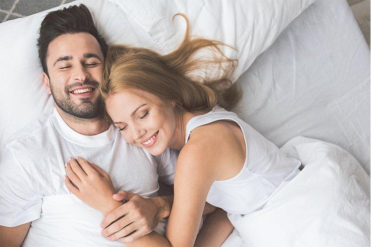 Couple-Sleeping-Perfect